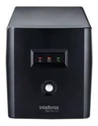 Nobreak Intelbras Xnb 1200va 220v Xbox Drv Camera Computador - Loja Natan Abreu