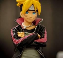 Action Figure Boneco Boruto Naruto next generations 24cm
