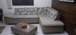Vendo sofá em L. Promoção!
