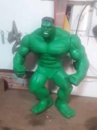 Vendo o Hulk