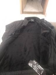 Jaqueta de frio comprada na Argentina