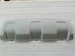 Moldura Parachoque Dianteiro Renault Duster 620722702R