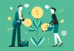 Investimento, crédito pra máquinas
