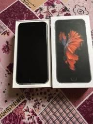 iPhone 6s impecável (São Carlos )