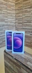 IPHONE 12 64GB ROXO