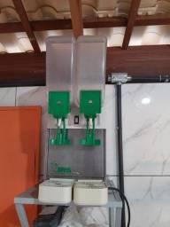 Refresqueira 220v  700 reais