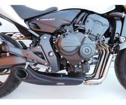 Ponteira CS Racing Full - Hornet/Cbr