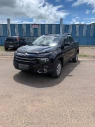 Fiat toro 2017 aceito troca