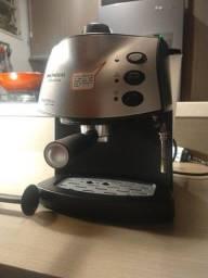 Máquina De Café Espresso Coffee Cream 127V, Mondial - C-08