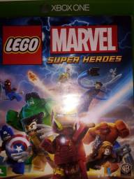 Lego Marvel super heroes. Xbox one