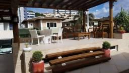 Casa para Venda em Salvador, Patamares, 4 dormitórios, 4 suítes, 6 banheiros, 3 vagas