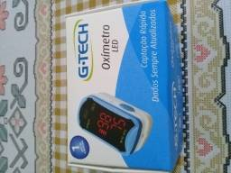Oxímetro LED Gtech