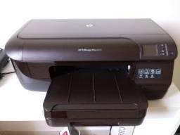HP - 8100 Retira peças e cartuchos