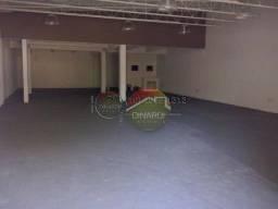 Salão para alugar, 225 m² por R$ 1.600,00/mês - Jardim Anhangüera - Ribeirão Preto/SP
