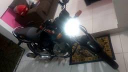 Suzuki yes 125 2009 R$2.600