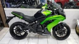 Kawasaki Ninja 650 R ABS