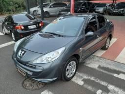 Peugeot 207 2012 1.4 xr passion 8v flex 4p manual
