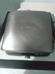 Vendo grill da Oster