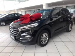 Hyundai New Tucson Gls 1.6 2018