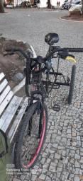 Triciclo multiuso