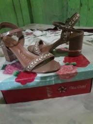 Sapato 100 reais