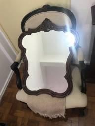 Espelho Chipandelle.