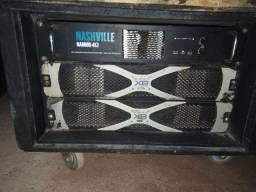 Amplificador Studio R X8