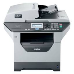 Brother DCP-8085DN multifuncional Laser A4 1200 x 1200 DPI 30 ppm