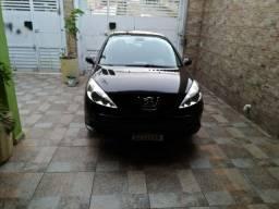 Peugeot 207 1.6 16v ano 2009  aumatico completoimpecável aceito troca