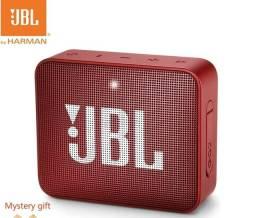 Promoção - Jbl Go 2 Original