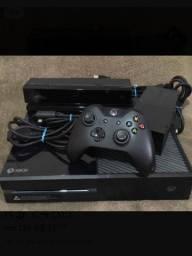 Xbox one fat completo