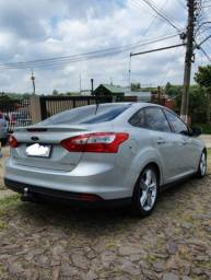 Focus Sedan Aut. 2014 **INTEIRO**