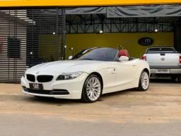 BMW Z4 2.0 turbo.