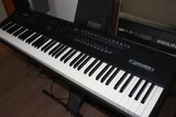 Vendo Piano Digital Alesis QS8.1