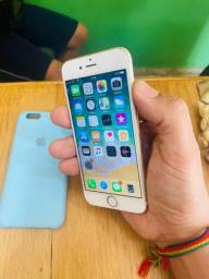 iPhone 6 128gb, IMPECÁVEL