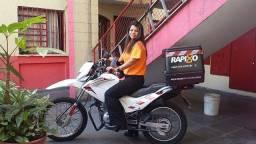 Projeto de Motogirl<br><br>