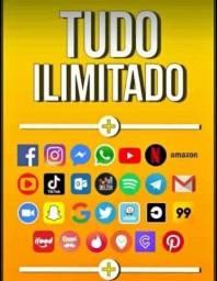 INTERNET ILIMIT4D4 4G
