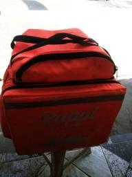 Bag de entregar