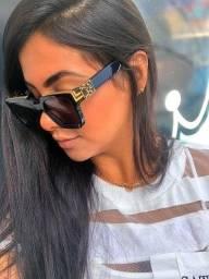 Óculos louis vuitton de Luxo