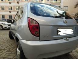 GM Celta life 09/10 (ar condicionado+direção) muito novo