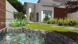 Casa para Venda em Magé, Cascata (Santo Aleixo), 2 dormitórios, 1 suíte, 2 banheiros, 2 va