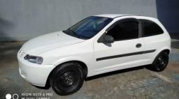 Celta 2001/02 básico branco conservado tudo ok