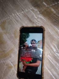 Barbada iPhone 6s
