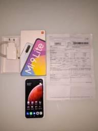 Smartphone Xiaomi Mi 9 Lite 128GB Aurora Blue