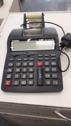 Calculadora casiohr100tm