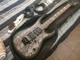 Vendo guitarra cort X6 vpr cobra