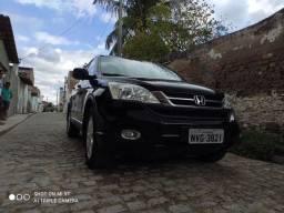 CRV MOD. 2011 2.0 LX - AVALIO TROCAS