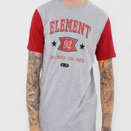 Camisa Element Nova