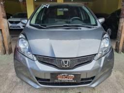 Honda fit 1.5 ex, completo, flex, novo, perfeito estado de conservação, Raridade