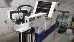 Impressora Off-set Adast 414